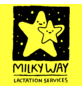 Milky Way Lactation Services Logo