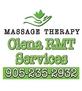 Olena RMT Services Logo