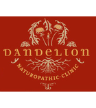 Dandelion Naturopathic Logo