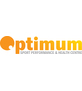 Optimum Sport Performance and Health Centre Logo