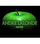 ANDRE LALONDE SANTE Logo
