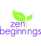 Zen Beginnings Logo