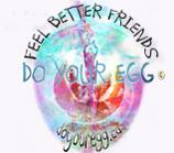 DO YOUR EGG meditations and inspiration Logo