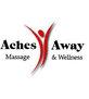 Aches Away Toronto Logo