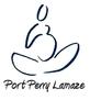 Port Perry Lamaze Logo