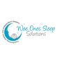 Wee Ones Sleep Solutions Logo
