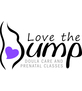 Love the Bump Logo