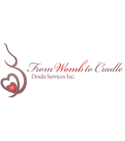 From Womb to Cradle Doula Services, Inc. Logo