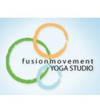 Fusionmovement Yoga Studio Logo