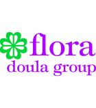 Flora Doula Group Logo