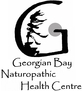 Georgian Bay Naturopathic Logo