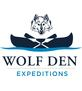 Wolf Den Expeditions Logo