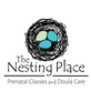 The Nesting Place: Prenatal Classes & Doula Care Logo
