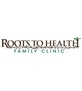 Roots to Health Family Clinic Logo