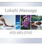 Lokahi Massage & Pregnancy Services Logo