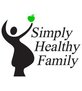 Simply Healthy Family Logo