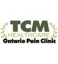 TCM Healthcare - Ontario Pain Clinic Logo