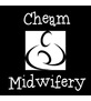 Cheam Midwifery Logo