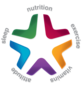 Truestar Health, Leslie Milthorpe, Wellness Consultant Logo