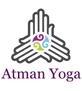 Atman Yoga Logo