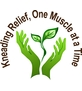 Kneading Relief Massage Therapy Logo