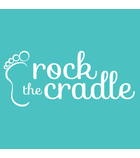 Rock the Cradle - Montreal Doula Services Logo