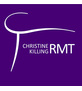 Christine Killing R.M.T. Logo