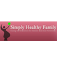 Simply Healthy Family - Doula Logo