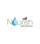 Nourish Birth Services Logo