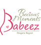 Precious Moments Babeez Niagara Region Logo