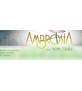 Ambrosia Sante Logo