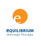 Equilibrium Massage Therapy Logo