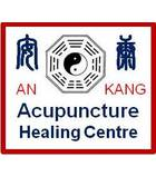 AAHC-Ankang Acupuncture Healing Centre Logo