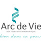 ARC DE VIE CHIROPRATIQUE Logo