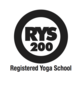 Yoga Temple-Durham Yoga School Logo