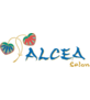 ALCEA salon Logo