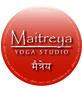 Maitreya Yoga Studio Logo