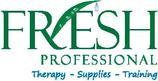 Fresh Professional Logo