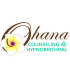 Ohana Counseling and HypnoBirthing Logo