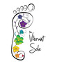 the vibrant sole Logo