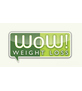 WOW! Weight Loss Logo