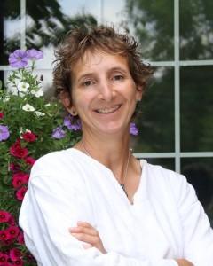 Christina Haverkort