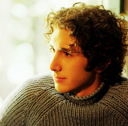 Josh Groban - Brunette, 3b, Celebrities, Male, Short hair styles, Curly hair hairstyle picture