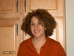 Sue Banks - Brunette, 3c, Short hair styles, Readers, Female, Curly hair hairstyle picture