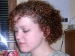 bridget - Curly kinky hair, 3c