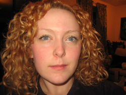aj wilson - Blonde, 3b, Medium hair styles, Readers, Female, Curly hair hairstyle picture