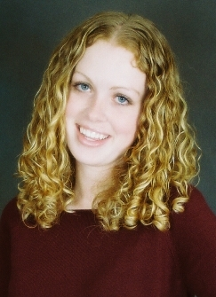 Heather - Blonde, 3a, Long hair styles, Readers, Female, Curly hair hairstyle picture