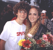 luiza and robert - Curly hair, 3a, 3b