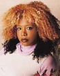 kelis - Long hair styles