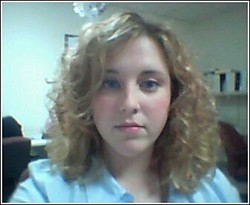 justyourtypicalgirl - Blonde, 3a, Medium hair styles, Readers, Curly hair, Teen hair hairstyle picture